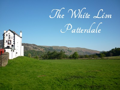 The White Lion Pub Patterdale